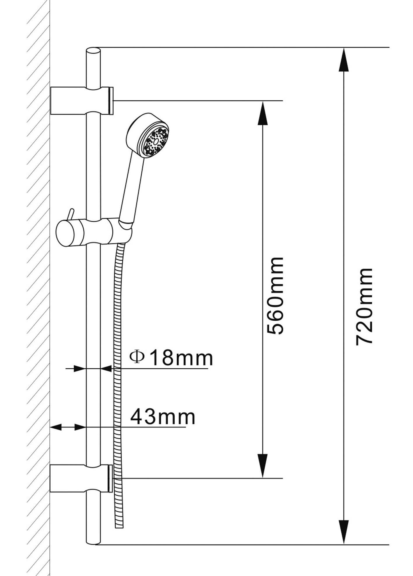 Technical Zara Process Flow Diagram