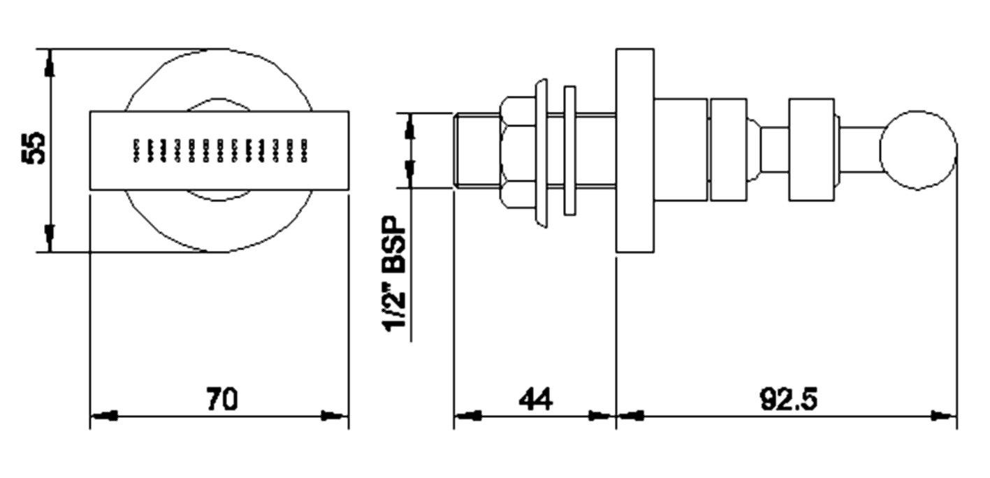 Technical Shower Pump Wiring Diagram