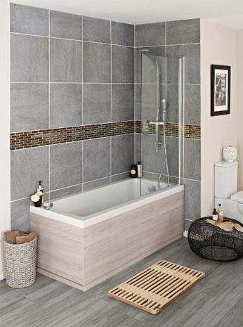 Bath Vs Shower