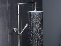 Multi Option Shower Kits
