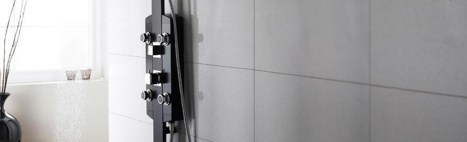 Hudson Reed | Shower Panels