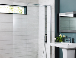 Wetroom Screens